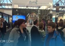 المغرب يشارك في الدورة ال 25 لمعرض السياحة والسفر بموسكو