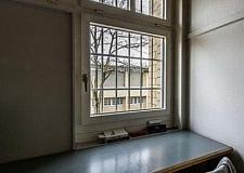 سجين مغربي يحاول الانتحار حرقا في سجن وسط سويسرا