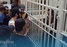 دراسة : 57 % من سجناء قضايا الارهاب في اسبانيا مغاربة