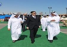 سفير المغرب ينسحب من احتفالية الجزائر بثورتها في الدوحة!