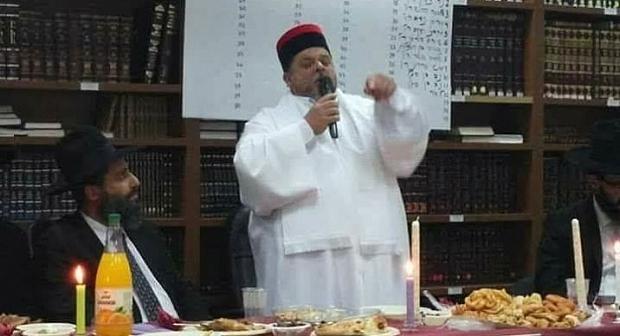 المغرب: حاخام يهودي يدعو للتحرك من أجل مسلمي الروهينغا