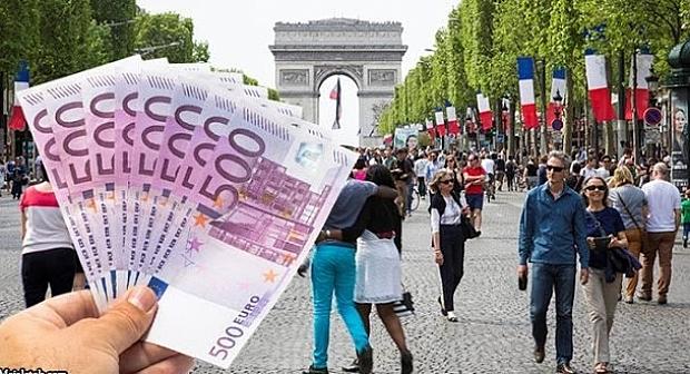 مفاجأة سارة للطامحين في الهجرة : هكذا يمكنكم الحصول على الجنسية الفرنسية و 1000 يورو شهريًّا