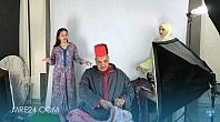 """بعد مشاركته في كليب أثار سخط المغاربة.. """"نيبا"""" يظهر في عمل فني جديد"""