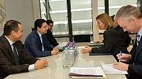 اجتماع موغيريني وبوريطة لم يحل إشكالية استثناء الصحراء من الاتفاقيات التجارية واسبانيا قلقة من حديث المغرب عن الهجرة