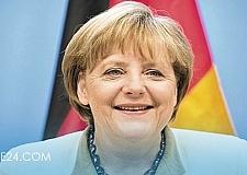 ميركل: الإسلام جزء لا يتجزأ من ألمانيا