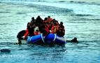 البحرية الملكية تنقذ 16 مهاجرا سريا بسواحل الحسيمة
