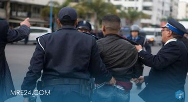 توقيف قيادي شاب في حركة الاحتجاج في جرادة بالمغرب