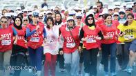 مشاركة حوالي 600 عداءة في الدورة الرابعة للسباق النسوي على الطريق بالصويرة