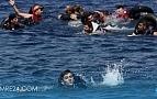 مصرع 14 مهاجرا على الأقل إثر غرق قاربهم في عرض السواحل اليونانية