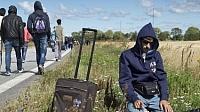 السويد وألمانيا تتراجعان عن إنشاء مراكز استقبال لـ441 مهاجراً مغربياً ببلدهم