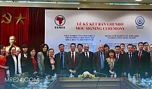 رواق المغرب في الجامعة الوطنية الفيتنامية يلقى إقبالا كبيرا