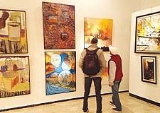 مورسيا: معرض جماعي لفنانين تشكيليين يتخذ من المغرب وموروثه الحضاري موضوعا له