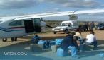 التحقيق مع بارونات مخدرات يكشف عن معطيات خطيرة حول تهريب الحشيش جوا من المغرب الى إسبانيا