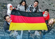 ألمانيا تشرع في منع دخول المهاجرين غير الشرعيين إليها أو عبورها نحو بلدان