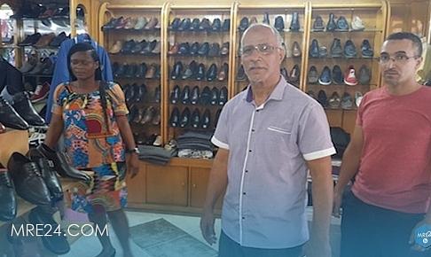 تجار مغاربة يواجهون خطر الإفراغ في أبيدجان
