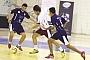 فريق الجالية المغربية يفوز في دورة اليوم الرياضي بقطر