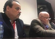 """المخرج حسن البوحروتي يعرض فيلمه """"ساحل الصحراء"""" بالبرلمان الفيدرالي ببروكسيل"""