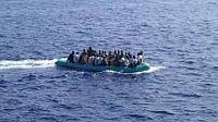 قوات الأمن المغربية تحبط محاولتين للهجرة السرية إلى إسبانيا لـ40 إفريقيا