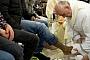 مغاربةٌ يعلنون اعتناقهم للمسيحية لتفادي ترحيلهم من إيطاليا
