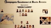 ايطـاليا: تفكيك شبكة الزواج الأبيض بين المغاربة والإيطاليات