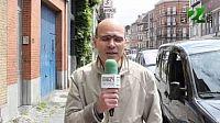 مغاربة بلجيكا يتحدثون عن موازين