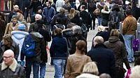 الحياة المعيشية في بلدان منطقة اليورو أصبحت أرخص
