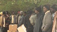 """أمنيستي: المغرب """"يتقاعس"""" عن التحقيق في العنف ضد المهاجرين"""