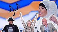 الدانمارك: مغربية سيسطع نجمها في سماء الأغنية