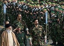 الحرس الثوري الإيراني يدرب عشرات الشيعة المغاربة