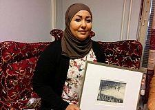 هلسنكي: المغربية ردواي تفوز بلقب شخصية سنة 2015 بفنلندا