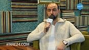 نور الدين الحوري في حوار مع ميكروفون MRE24