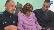 نداء إنساني: سيدة من الناظور مصابة بالسرطان ،تناشد ذوي القلوب الرحيمة من أجل المساعدة