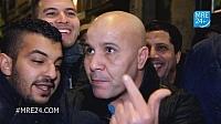 لمغاربة في بلجيكا كعاو على المنتخب الوطني هاشنو قالو؟