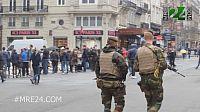 اجواء بروكسيل بعد مرور 10 ايام على الهجمات الارهابية