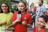 La Belgo Marocains et le match entre le Maroc et l'Iran ..مغاربة بلجيكا ومبارات المغرب ايران