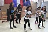 المدرسة المغربية بكولومب تحتفل بنهاية الموسم الدراسي 2017 2018 في جو بهيج