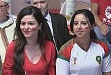 القنصلية العامة للمملكة المغربية بكولومب تساند المنتخب المغربي لكرة القدم في أجواء حماسية