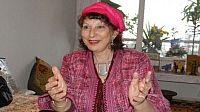 وفاة عالمة الاجتماع المغربية الشهيرة فاطمة المرنيسي