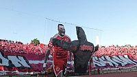 جمهور الوداد المغربي أفضل جماهير العالم في 2015